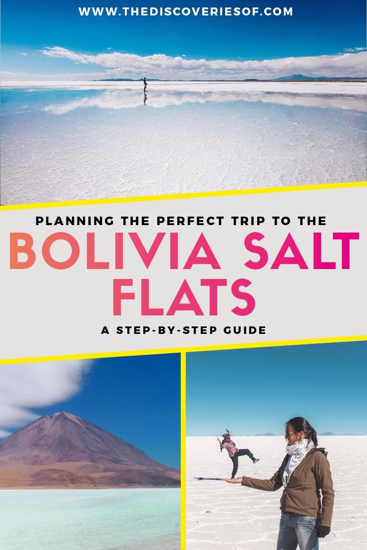 Salt Flat Tours Bolivia Tupiza