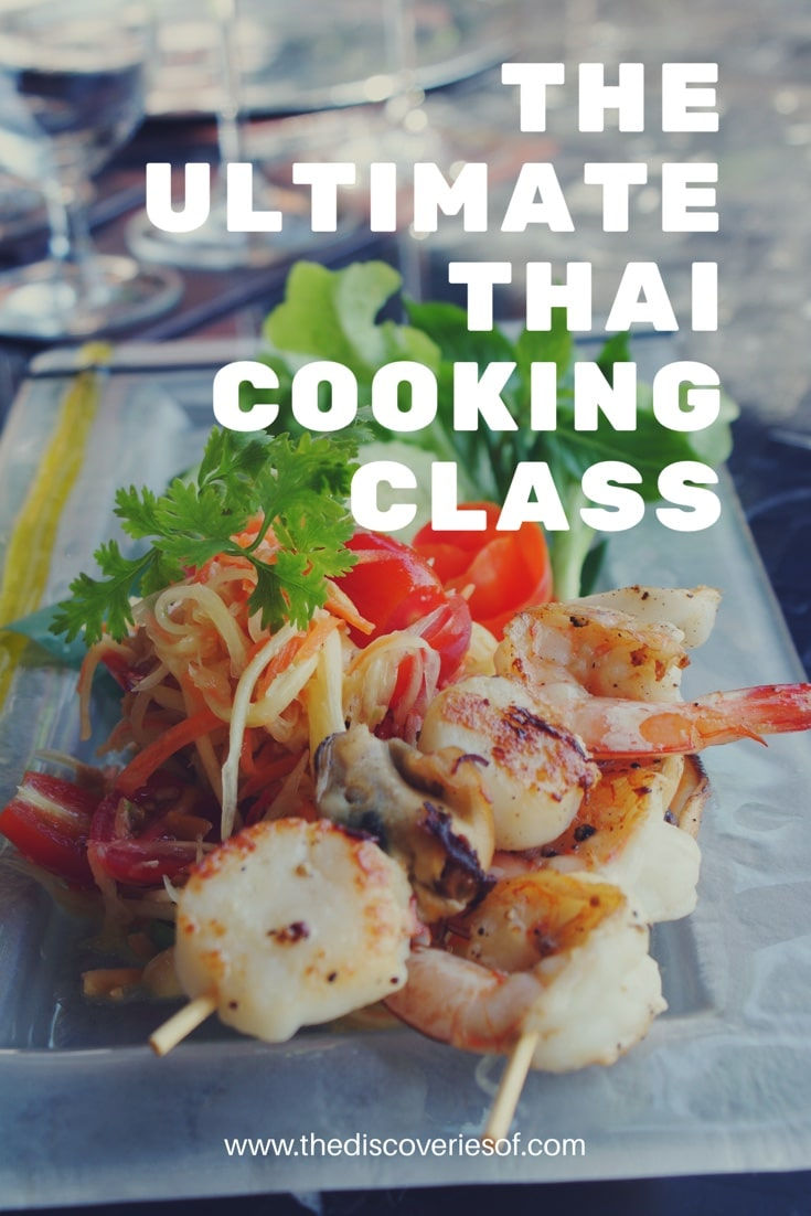 Thai Food in Phuket - Complete With Recipes