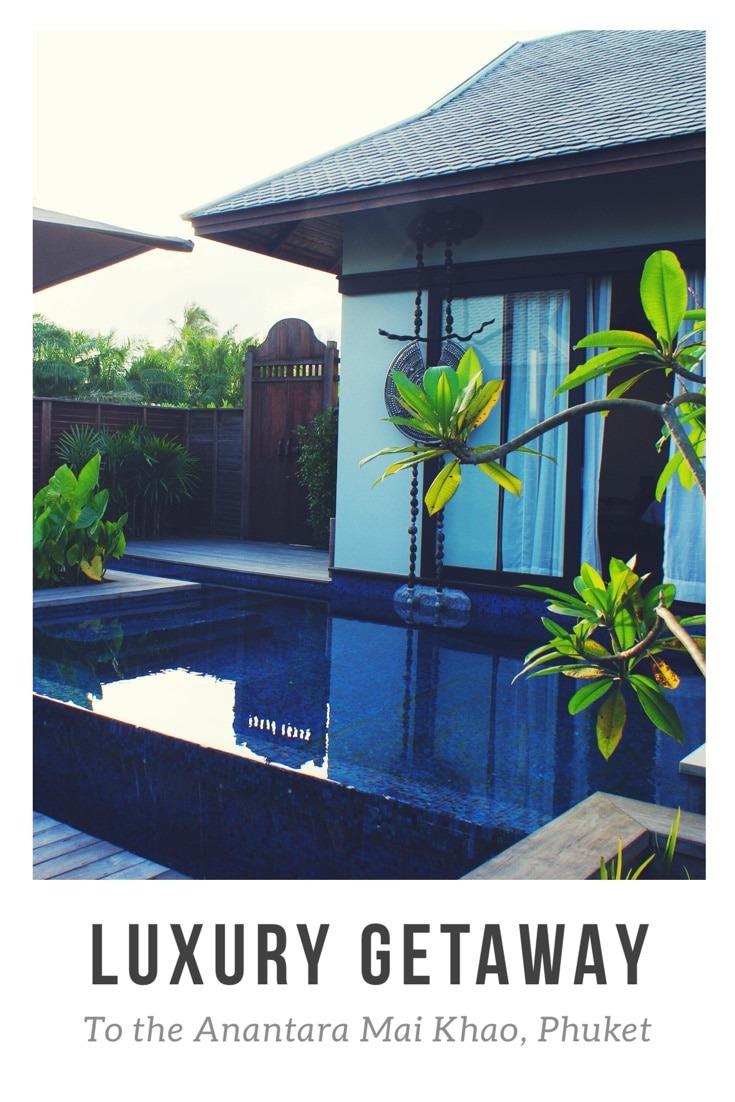 Luxury Hotel Phuket, Anantara Mai Khao, Luxury Holiday