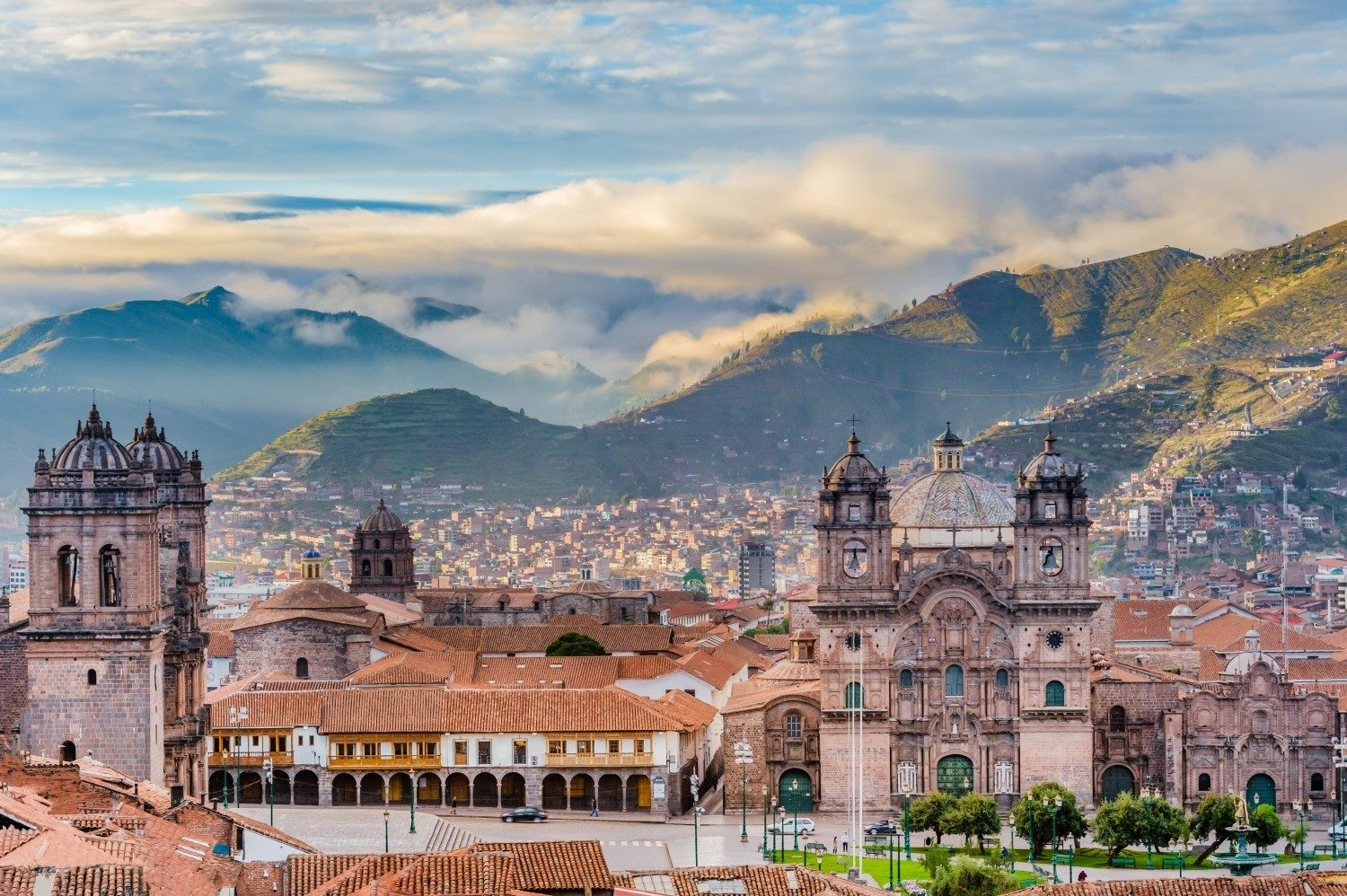 Travel Guide to Cusco, Peru