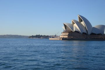 What to See in Sydney, Sydney Opera House