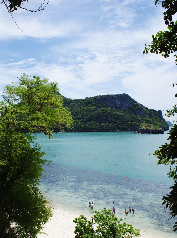 Island Hopping in Thailand