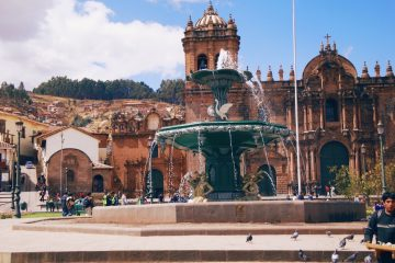 Things to do in Cusco Peru