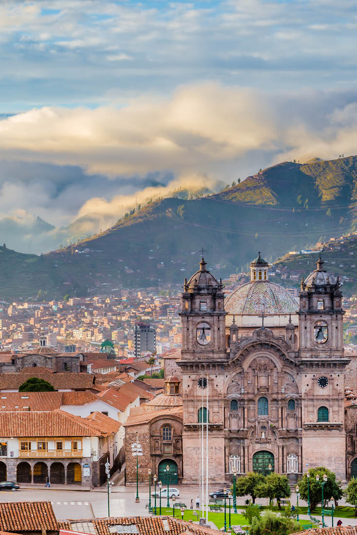 Cusco Peru I Things to do in Cusco I Peru Travel I South America Travel I Peru Travel I Backpacking South America from travel blog The Discoveries Of #traveltips #southamerica #peru