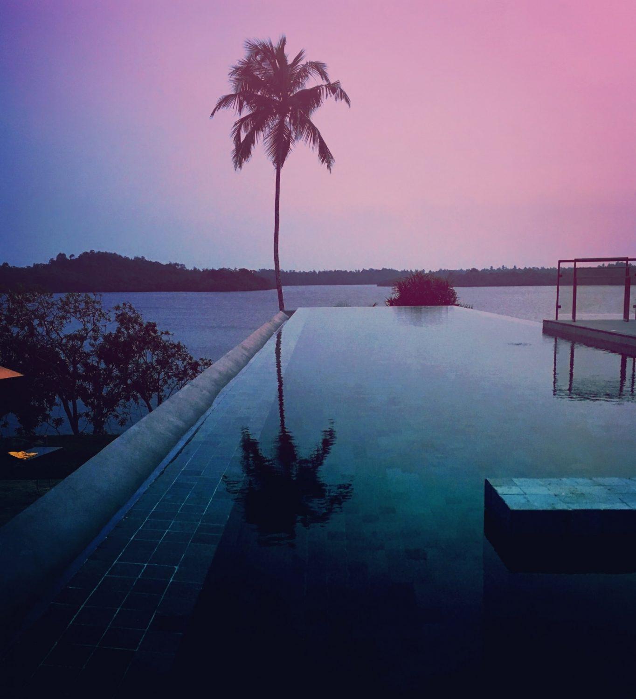 Tri Lanka Hotel Review Koggala Lake