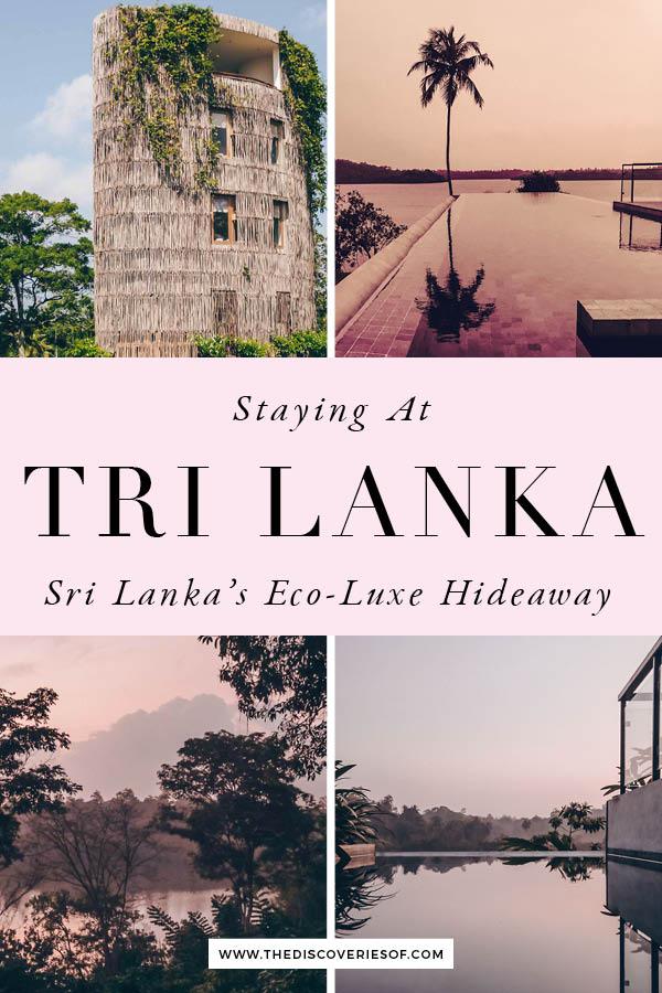 Tri Lanka Sri Lanka