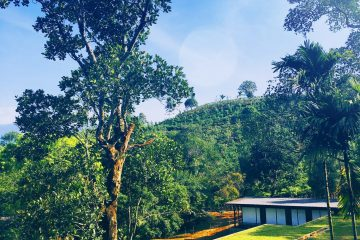 Santani Sri Lanka Review - Spa and Wellness Near Kandy