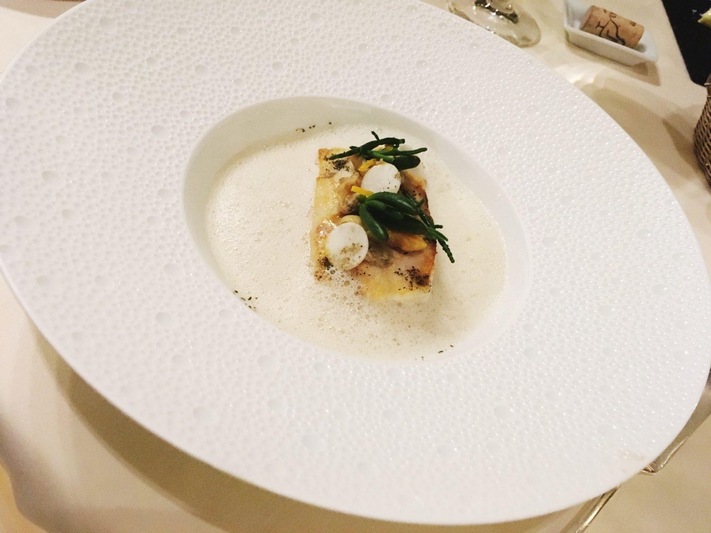 Fine Dining at Varenda Restaurant in Lisbon