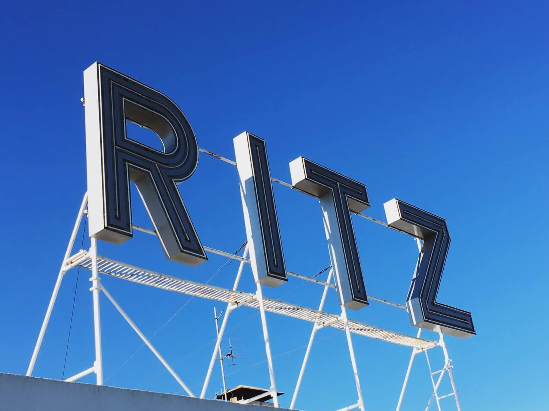 Four Seasons Ritz Lisbon - Luxury Hotel in Lisbon