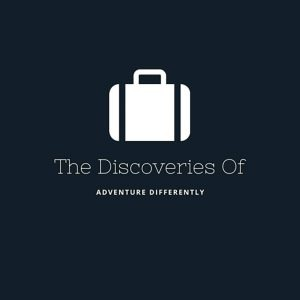 The Discoveries Of - Travel Blog Julianna Barnaby