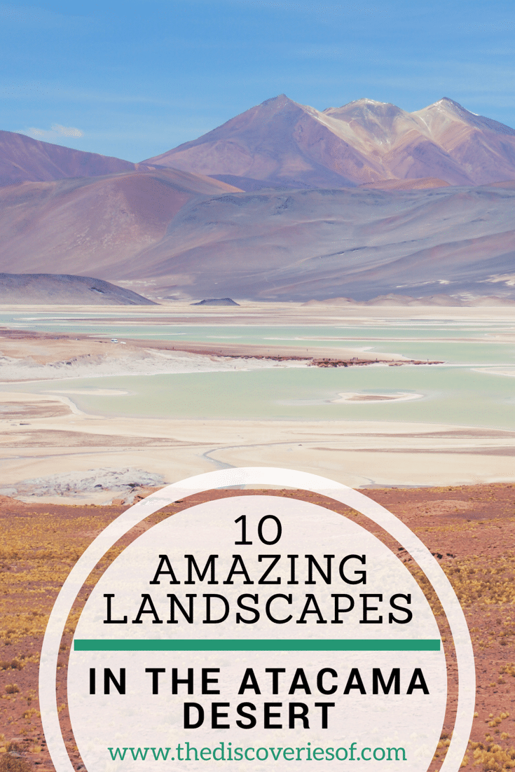 10 of the most mind-blowing photos from the Atacama Desert in Chile. Find out why the Atacama should definitely be on your bucket list with these stunning photos.