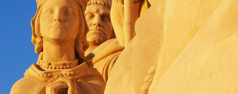 The Top Things to do in Lisbon - The Discoveries Monument