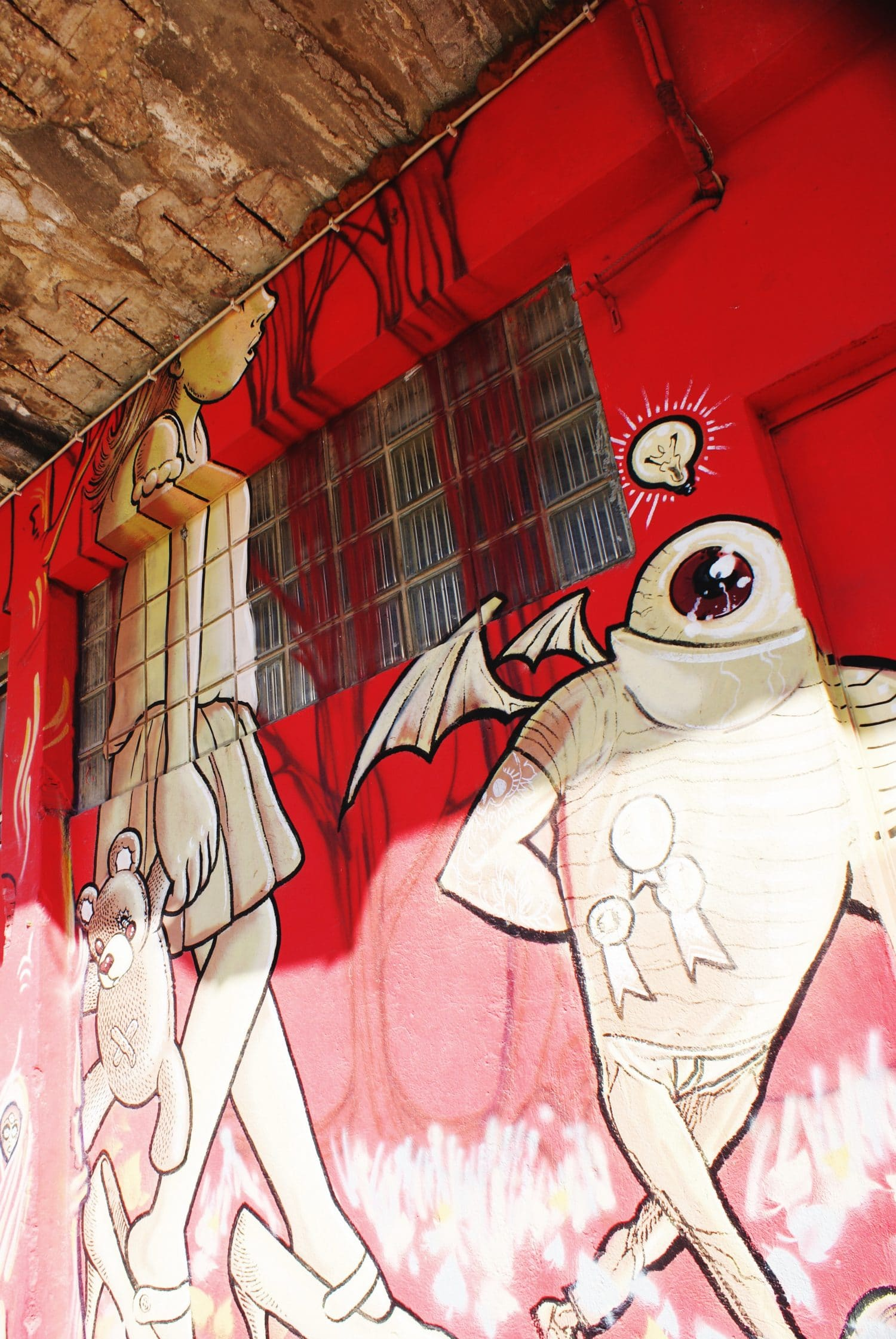 LX Factory Lisbon