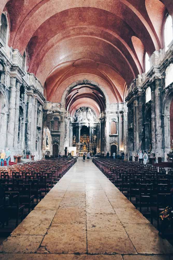 Church of San Domingo