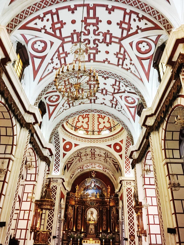 Monastery of San Jeronimo, Lisbon