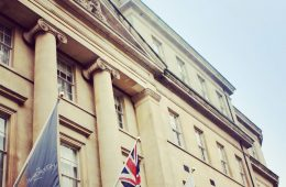 The Gainsborough Bath Spa is the best luxury spa hotel in Bath and a perfect city break hotel in the UK.