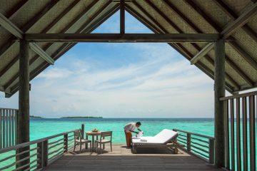 Como Cocoa Island, Maldives Island Resorts
