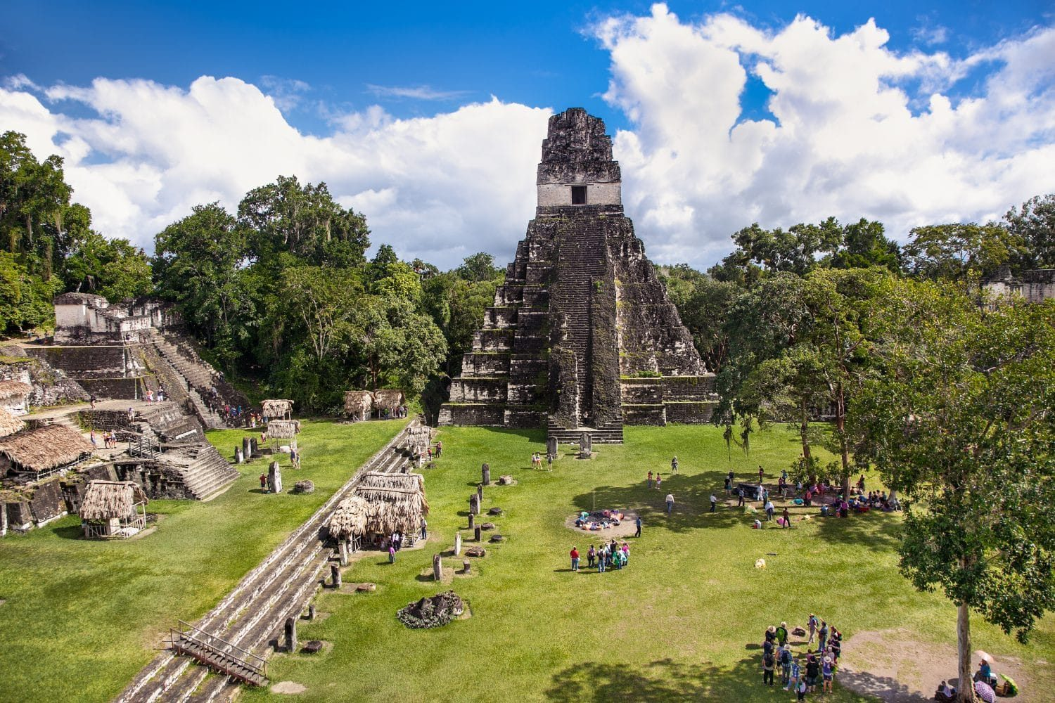 Guatemala-is-a-cheap-holiday-destination-