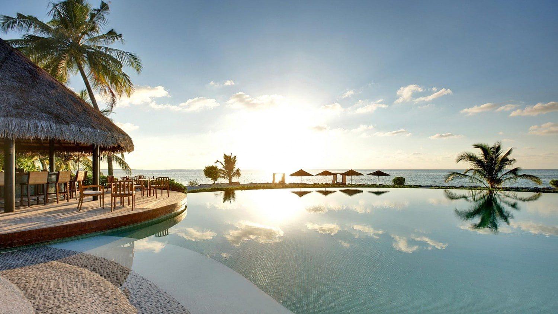 Lux South Island Ari Atoll