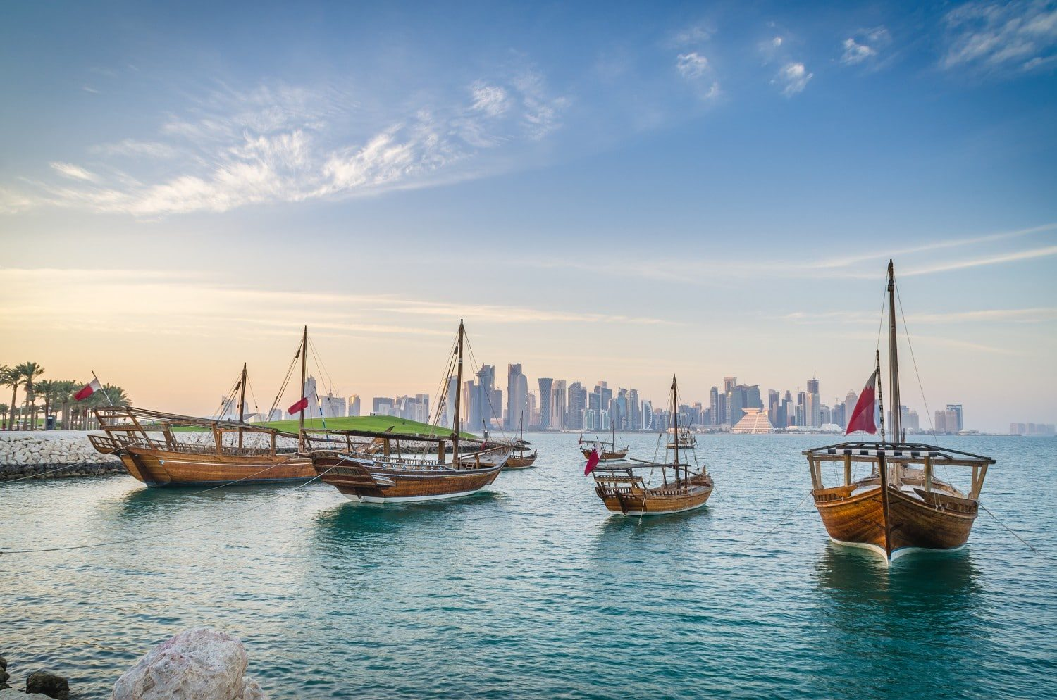 Qatar-A-Luxury-Hotspot-in-the-Middle-East