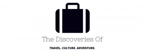 The Discoveries Of - Online Travel Magazine by Julianna Barnaby