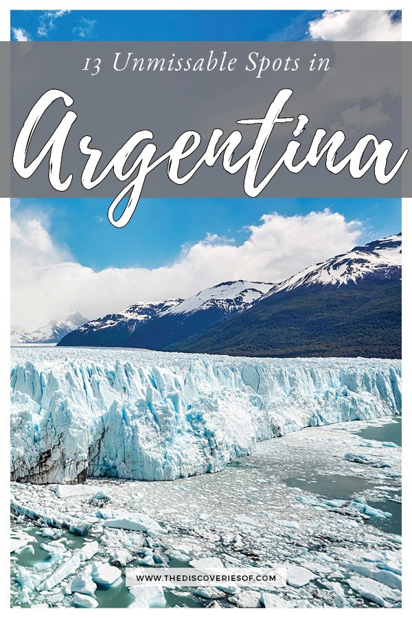 The best things to do in Argentina