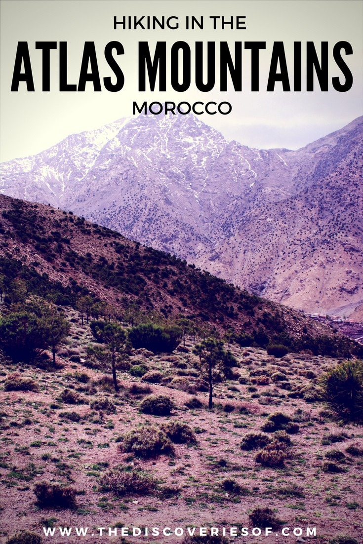 Atlas Mountains Morocco are just a short trip outside of Marrakech. A photo-esssay from the High Atlas mountains to inspire your next trip.