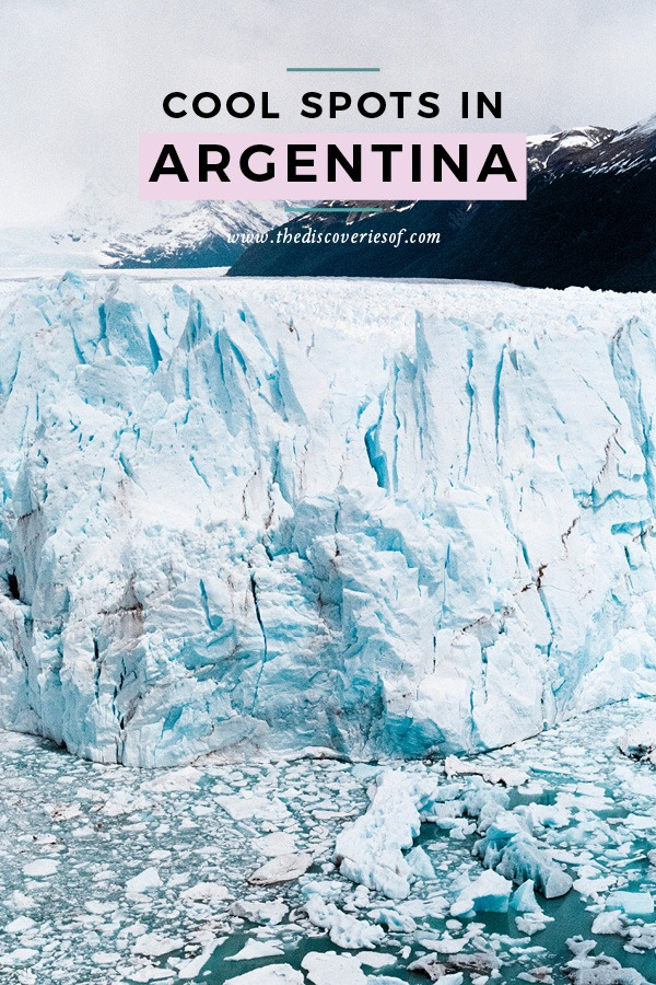 Awesome things to do in Argentina