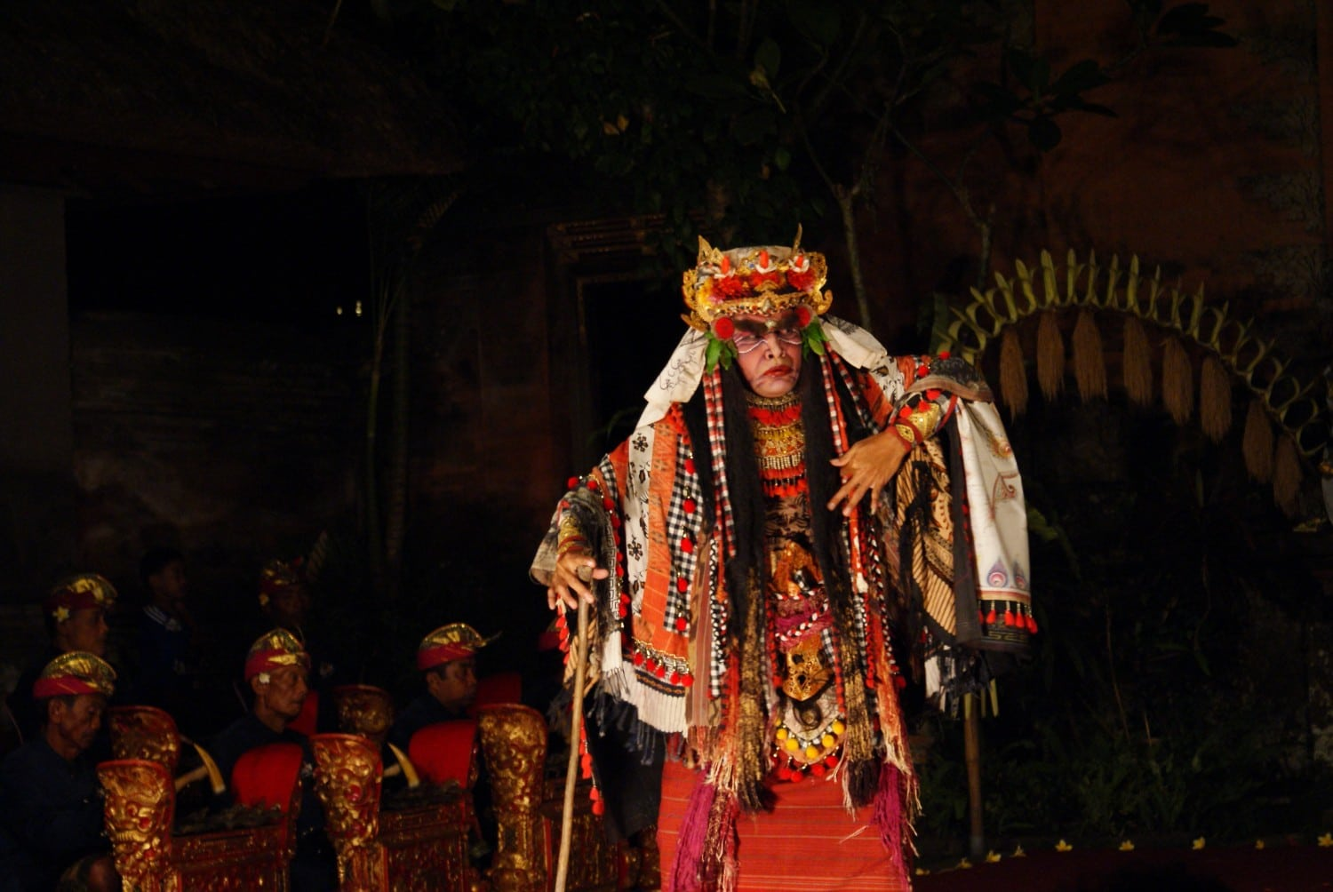 Traditional dancing in Ubud is a wonderful thing to see. Here's why.