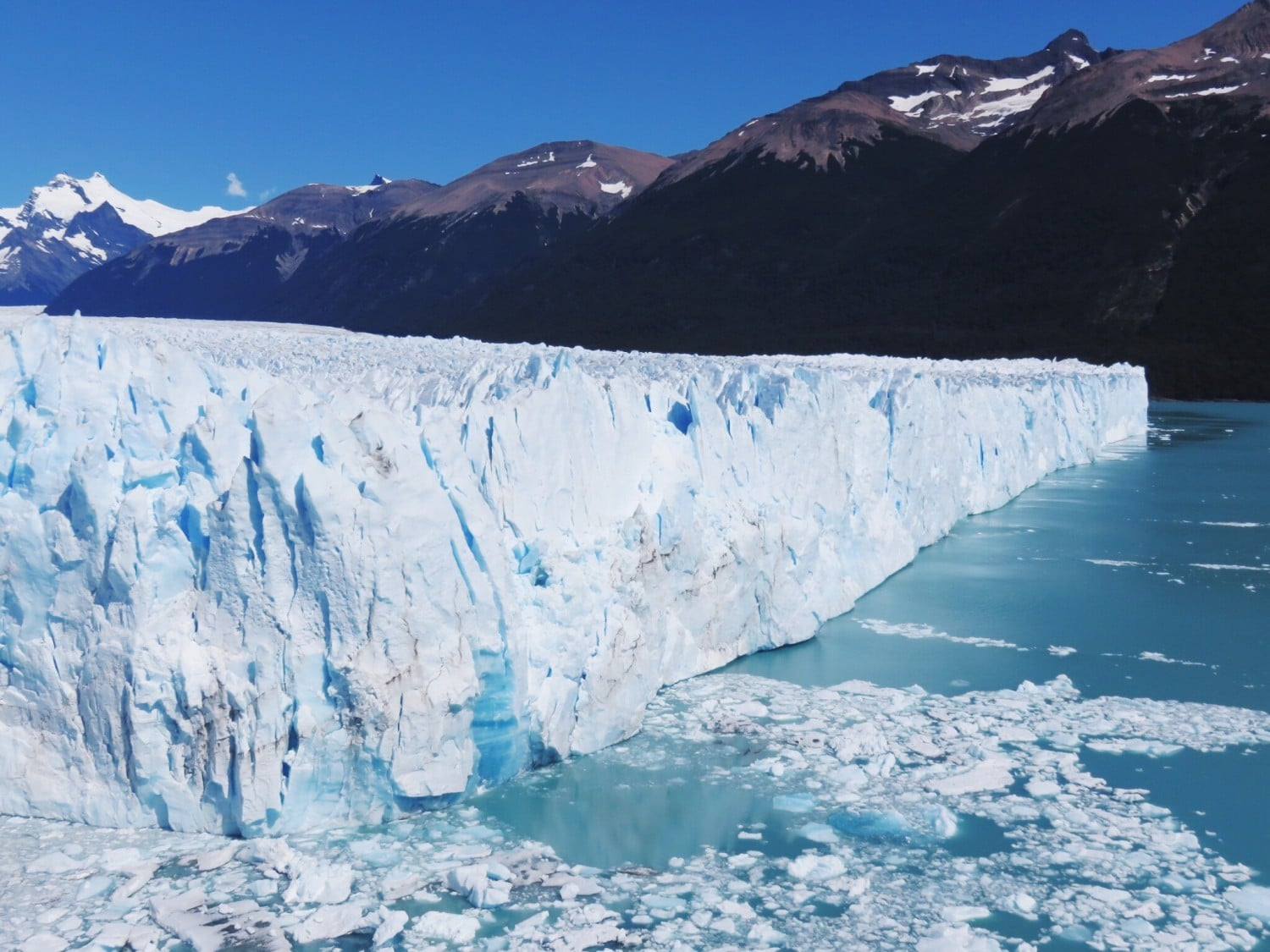 Glacier Perito Moreno - Best Things to Do in Argentina - 2