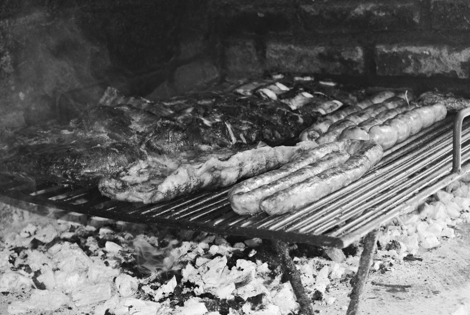 Argentinean Parilla - Awesome things to do in Argentina
