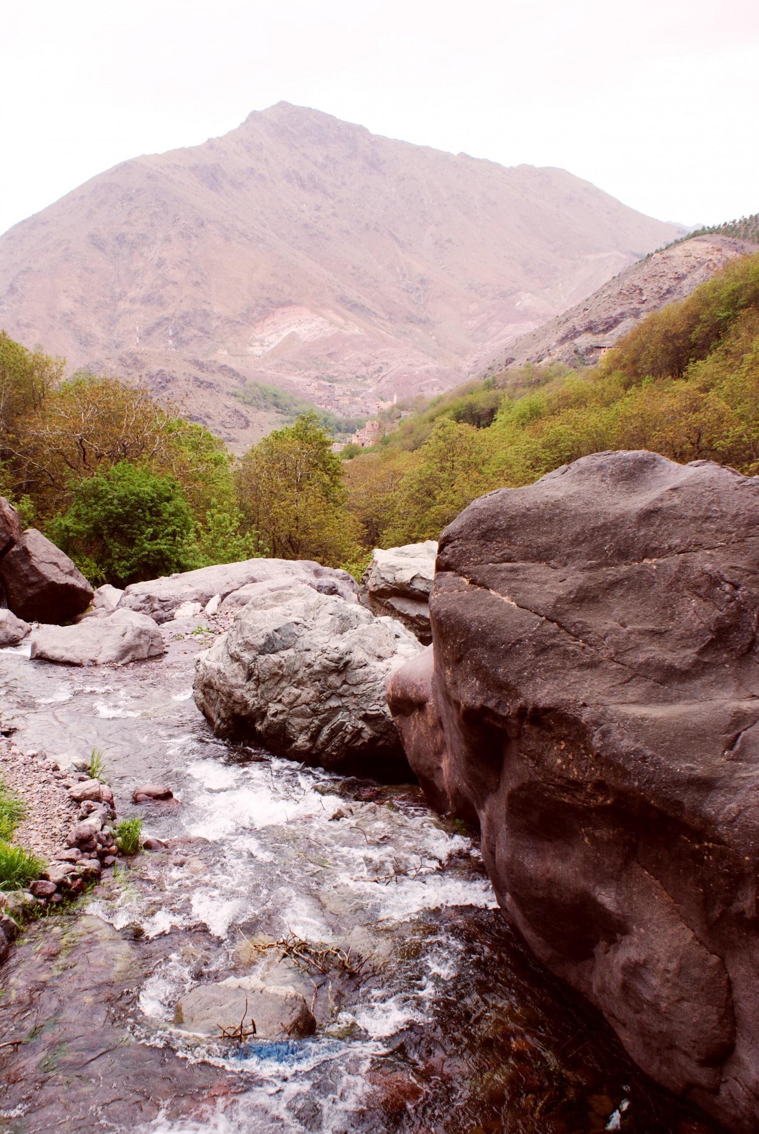 Imlil River