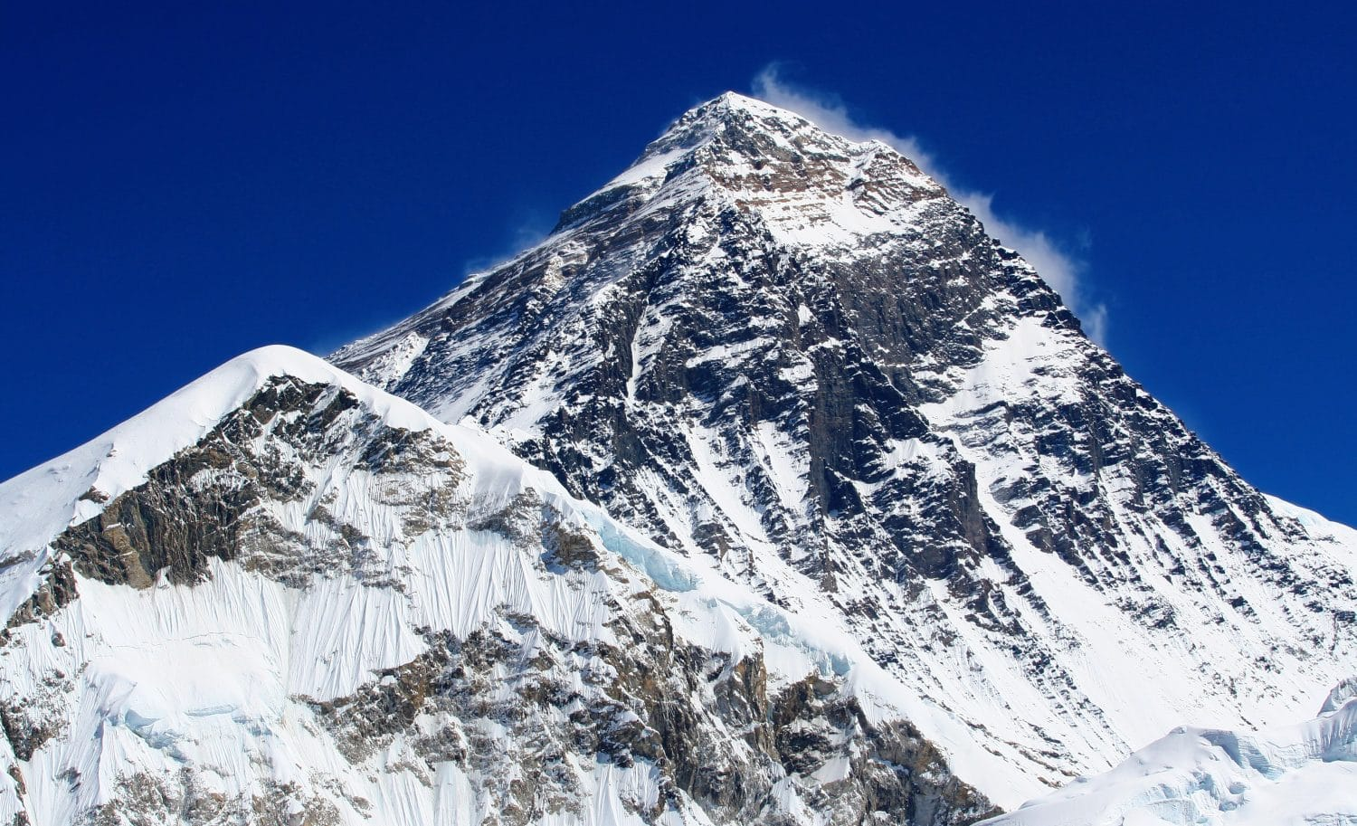 How hard is it to climb Mount Everest. The World's Highest Mountain.