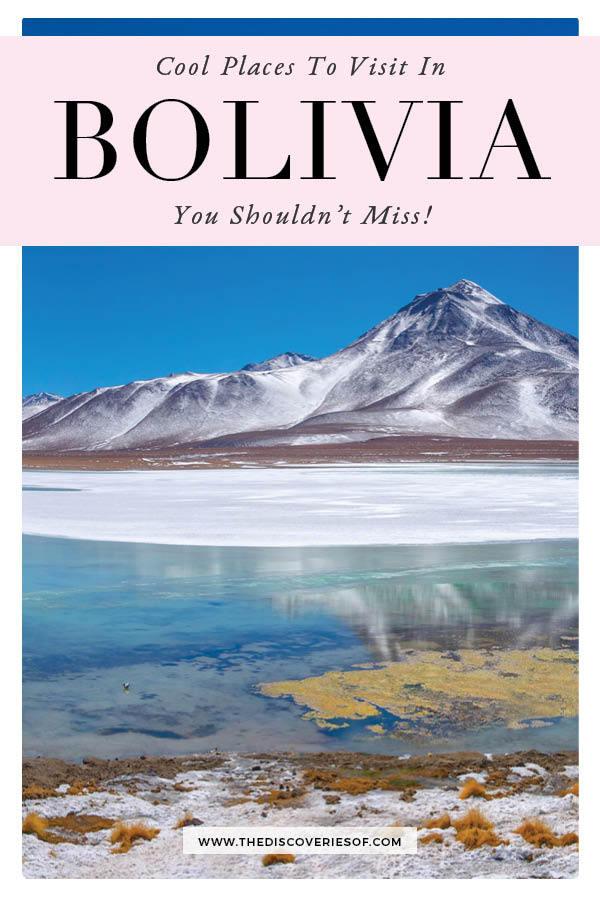 TTD Bolivia