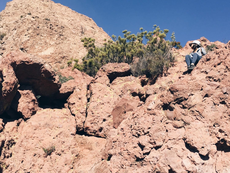 Sandstone Peak California is LA's best hike. Click here for more LA travel inspiration.
