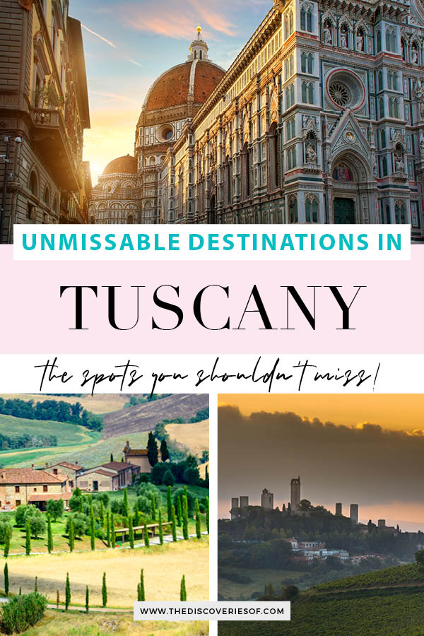 Things to do in Tuscany Italy