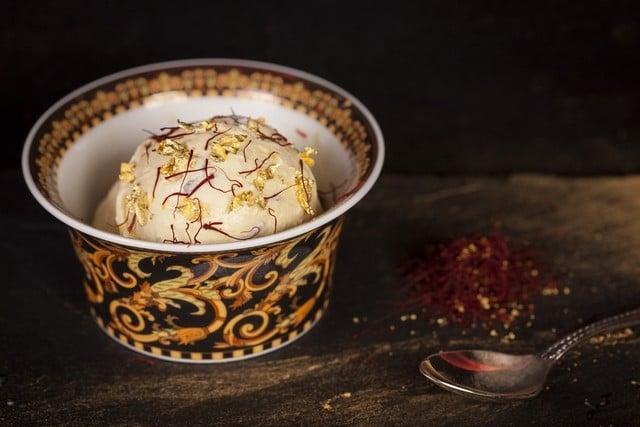 23-Carat Ice Cream Dubai