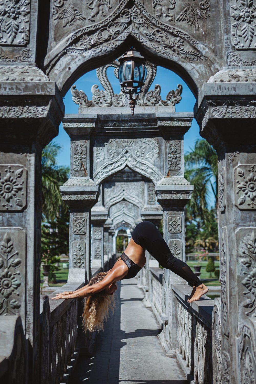 Awesome Yoga Retreat in Bali - Blooming Lotus Yoga