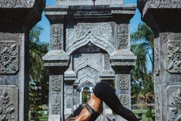 Awesome Yoga Retreat in Bali - Blooming Lotus Yoga