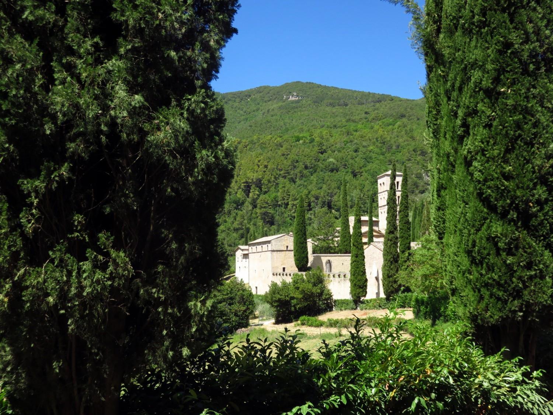 San Pietro de Valle