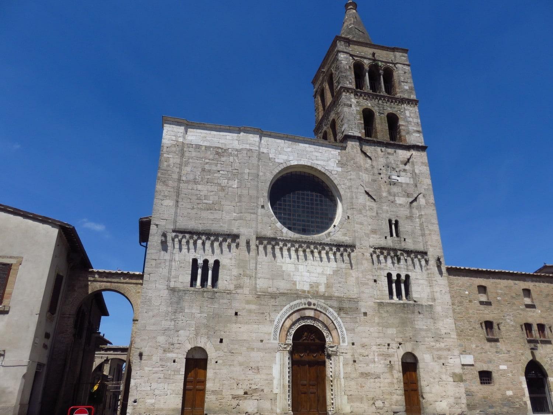 Bevagna, Umbria