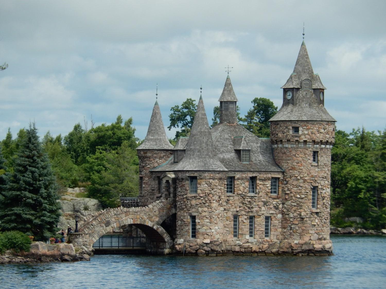Bolt Castle - Ontario