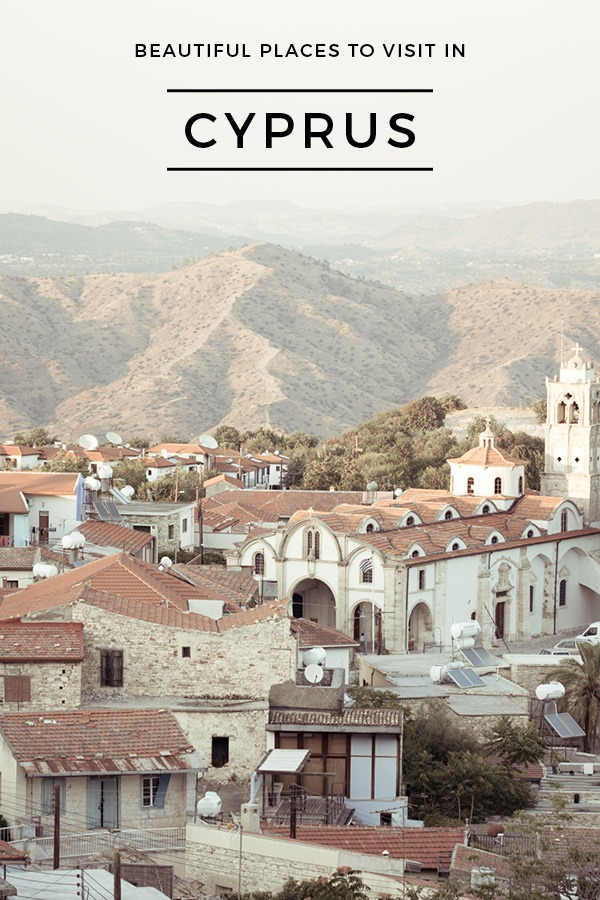Cyprus - Places to See New