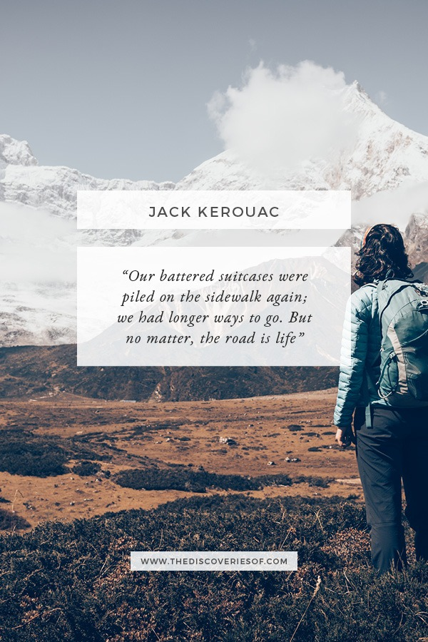 23 Inspiring Quotes About Journeys – The Discoveries Of.