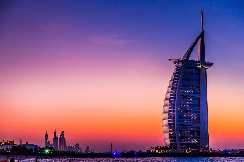 Epic Dubai Experiences That Redefine Luxury