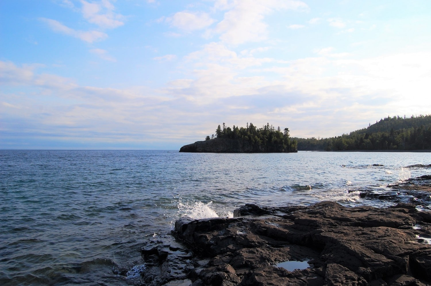 Summer Road Trip Ideas -North Shore Minnesota