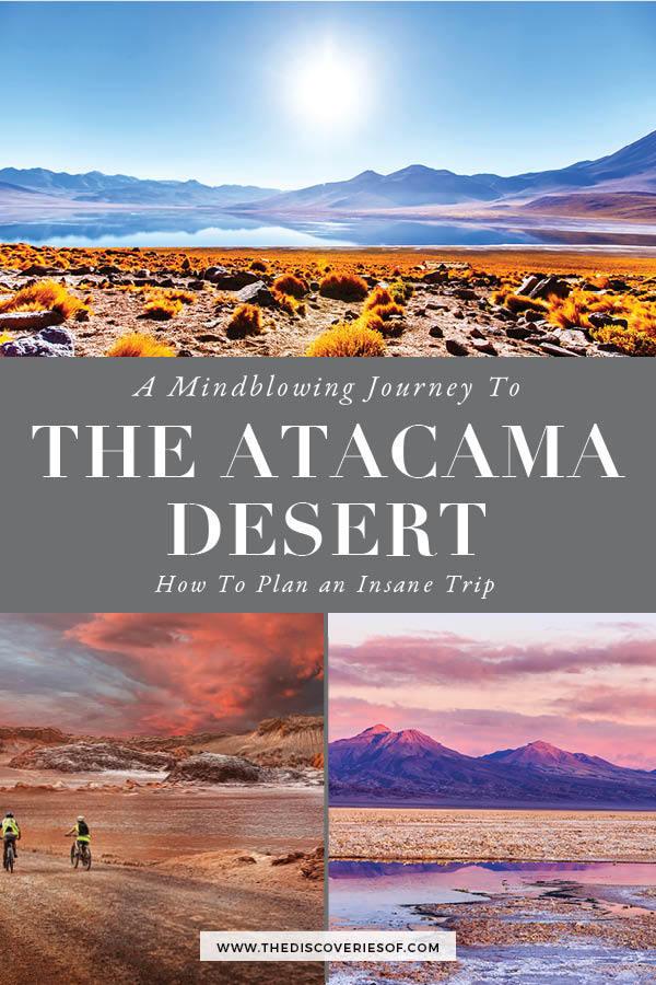 TTD atacama desert