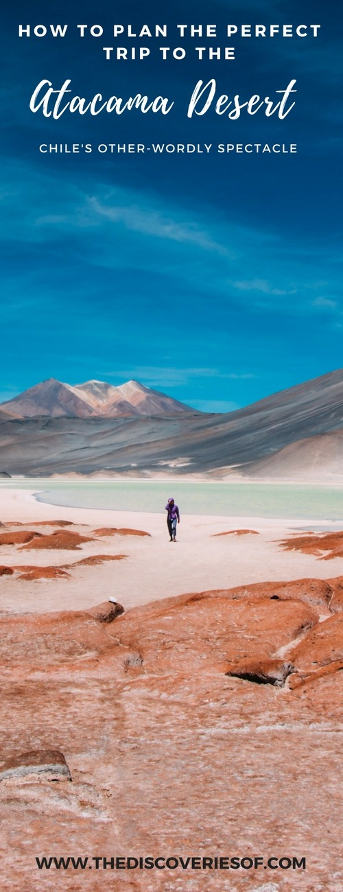 The Atacama Desert in Chile will blow you away. Plan the perfect South America trip. Stargazing I National Geographic I Photography #travel #southamerica #wanderlust