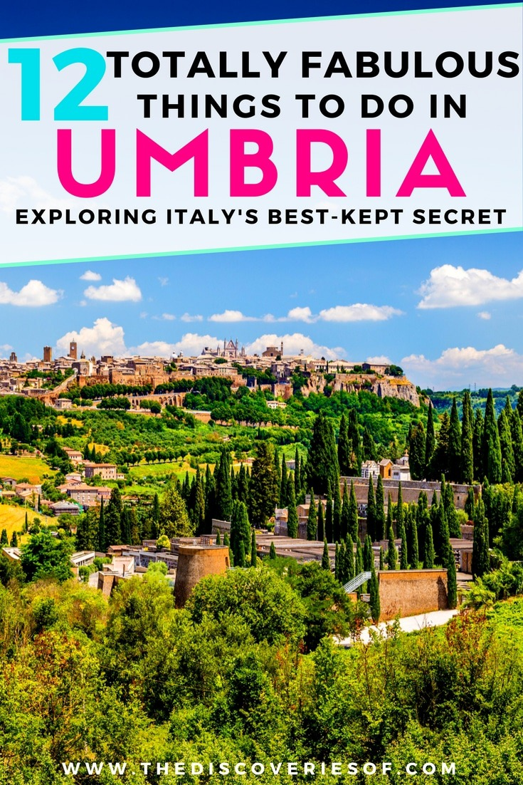 Umbria is Italy's best-kept secret. Brimming with gorgeous food, amazing landscapes and vineyards it should be at the top of your list. Explore medieval towns such as Todi, Spello, Trevi and Assisi and discover the beauty of the region. Read more.