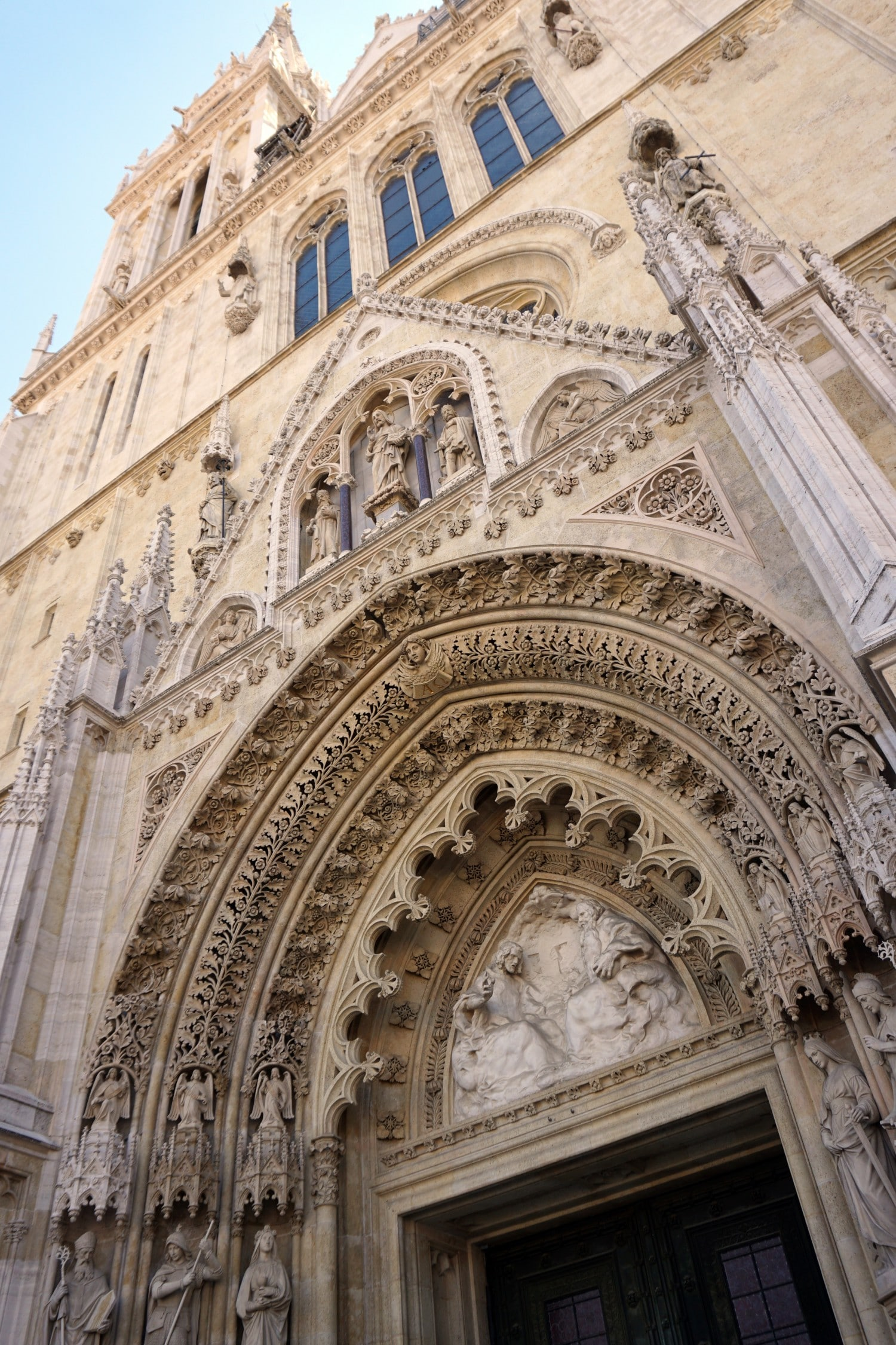 Awesome Reasons to Go to Zagreb - Zagreb Cathedral